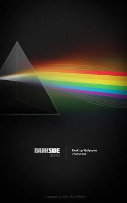 DarkSide Wallpaper Pack