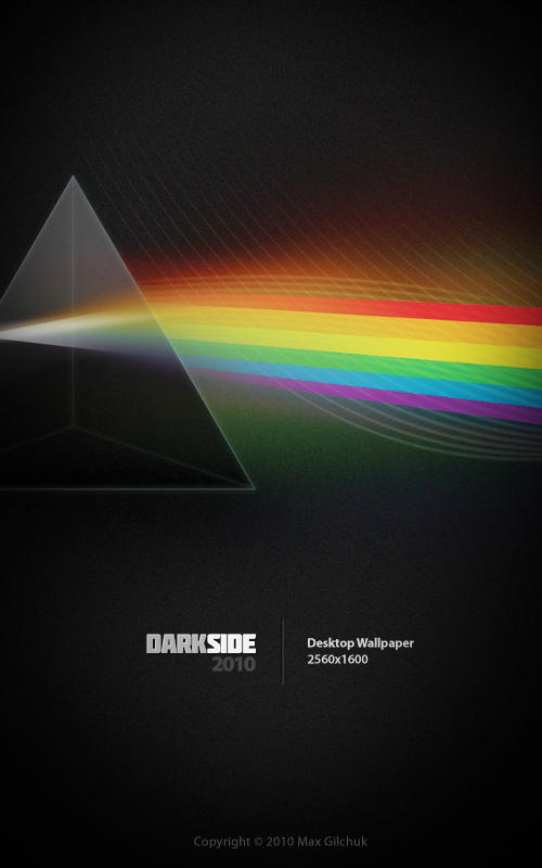 DarkSide Wallpaper Pack