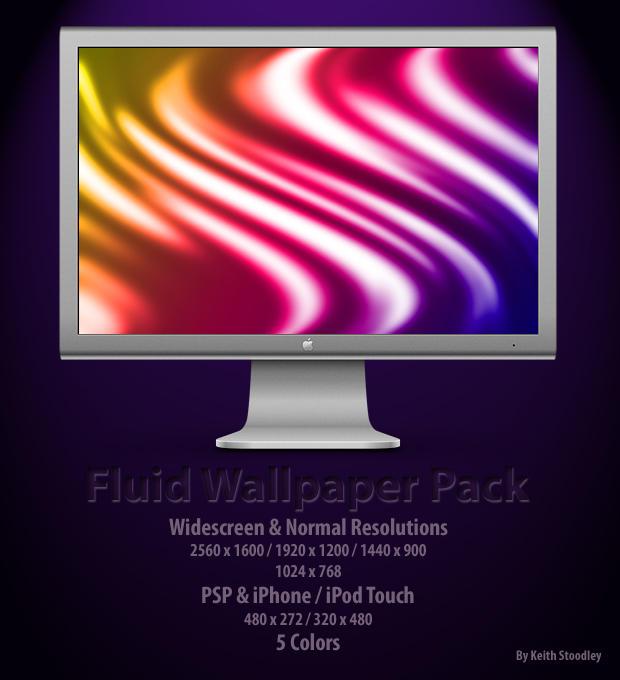 Fluid wallpaper pack by keithjs on deviantart - Fluid wallpaper ...