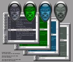 alienmodule For coolplayer by burstnibbler