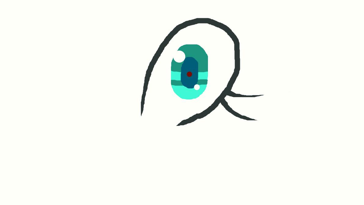Eye practice by objectfan26