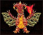 Dragon and Virgin Sacrifice