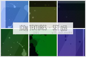 texture pack 59 by willowtree84