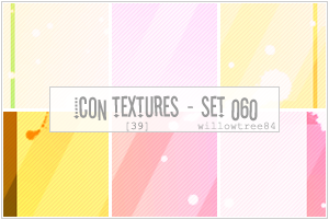 texture pack 60 by willowtree84