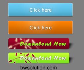 psd web2.0 button by brainwavesolution
