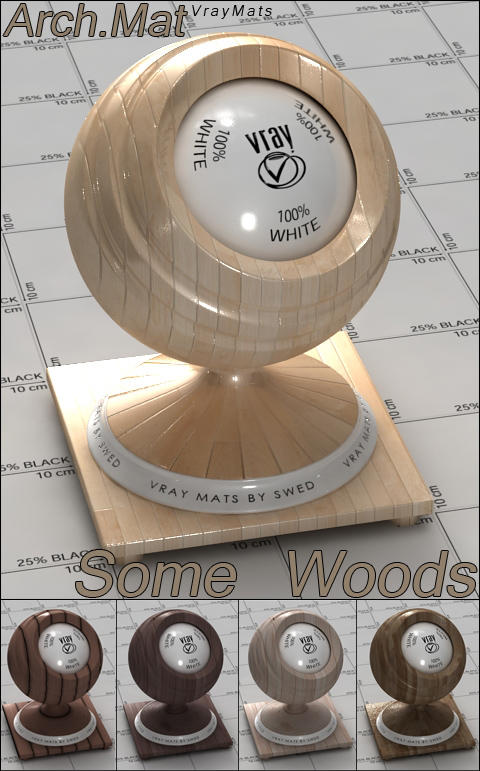 Vray Wooden Floors By 3dswed On Deviantart