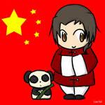 APH - Chibi-China