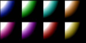 MMD Spectrum Slashline Pack DL (450 Watchers!!)