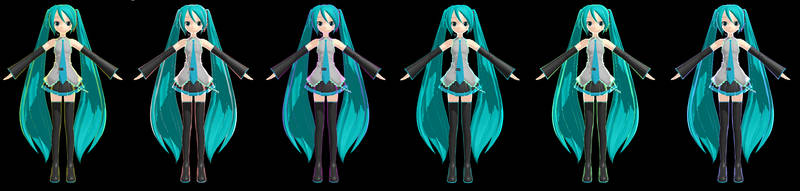 Shaders and filters on MMD-Effects - DeviantArt