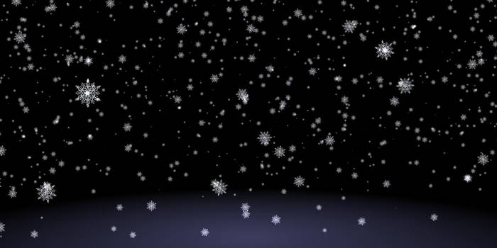 [!UPDATE!] MMD/MME KiraKira_snow Effect DOWNLOAD