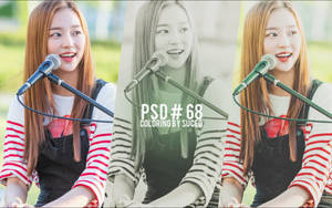PSD coloring#68 by suceobaby