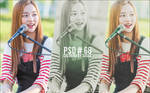 PSD coloring#68