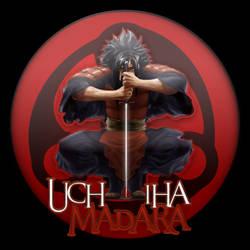 Uchiha Madara Preview Icon