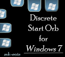 Slidorb Windows 7 by mk-eoin