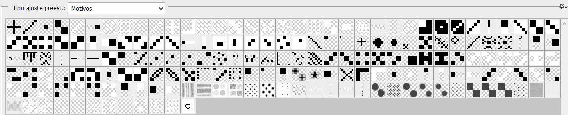 +Patters Pixel