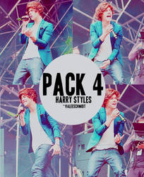 Harry Styles PhotoPack