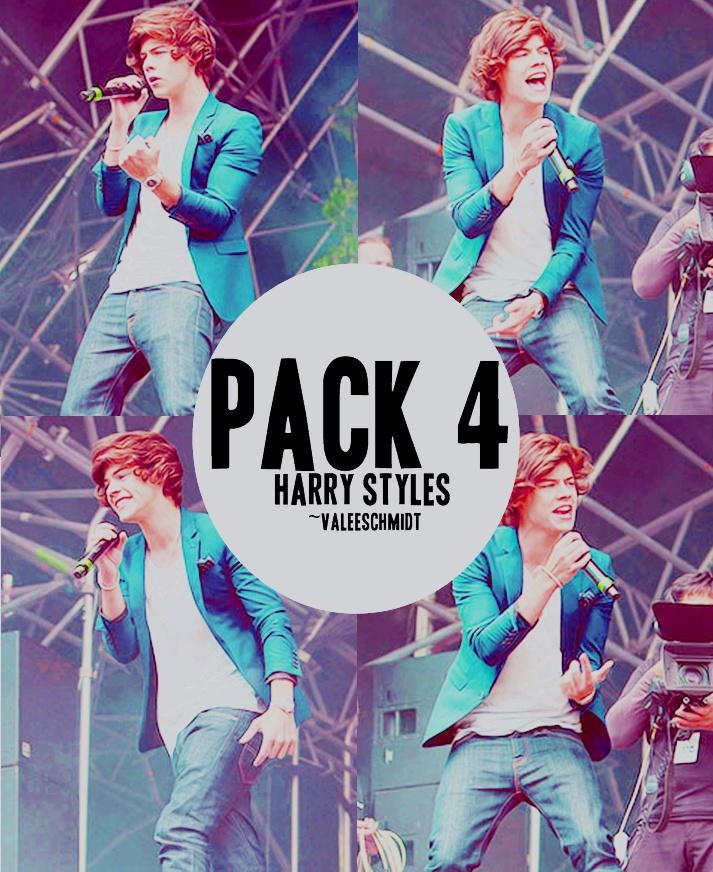 Harry Styles PhotoPack by ValeeSchmidt