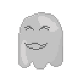 10-minute evil laugh ghost