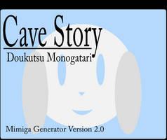 Mimiga maker Version 2 by cloudstrife01
