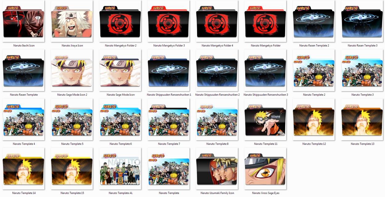 Naruto dating sim deviantart icons