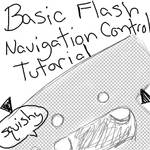 Basic Flash Comic Tutorial