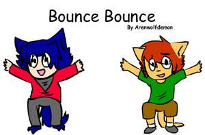Bounce Bounce by Skully-Skulltopus
