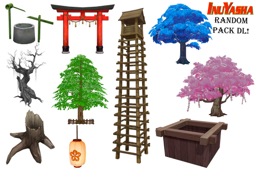 Browse 3D Models   Resources & Stock Images   DeviantArt
