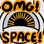 Portal2:OMG OMG I'M IN SPACE