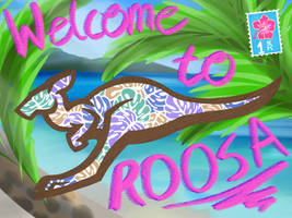 Welcome to Roosa