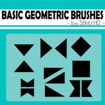 Basic Geometrics STHERHO