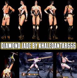 DIAMOND JADE