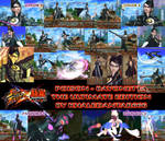SFXT-POISON-BAYONETTA (THE ULTIMATE EDITION)