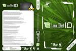 Pochette Linuxmint 10 v3