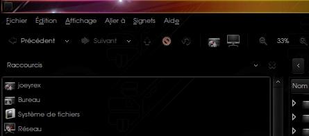 JoeyRex LinuxMint Eko-Power Dist Pack 3 by JoeyRex