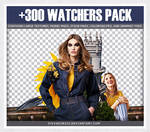 Syl's 300 Watchers Pack