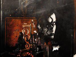 127 - Bellatrix [GIF] by sylvador123