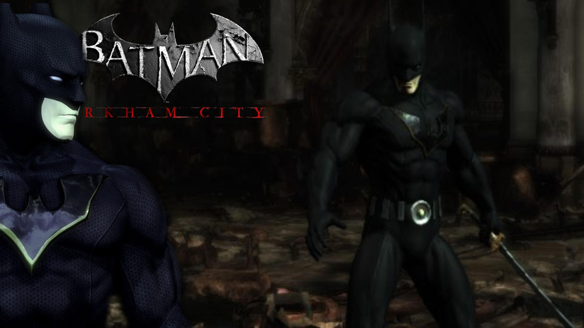 return to arkham how to change skins