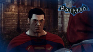 Ultimate Superman mod with flying .... BAC