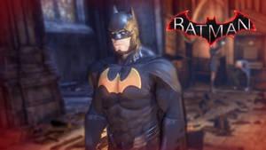 Thrillkiller Batsuit Skin Mod