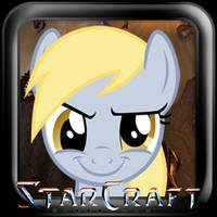 Starcraft: Derp War by Emper24