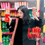 Psd Coloring #36 Ping Pong