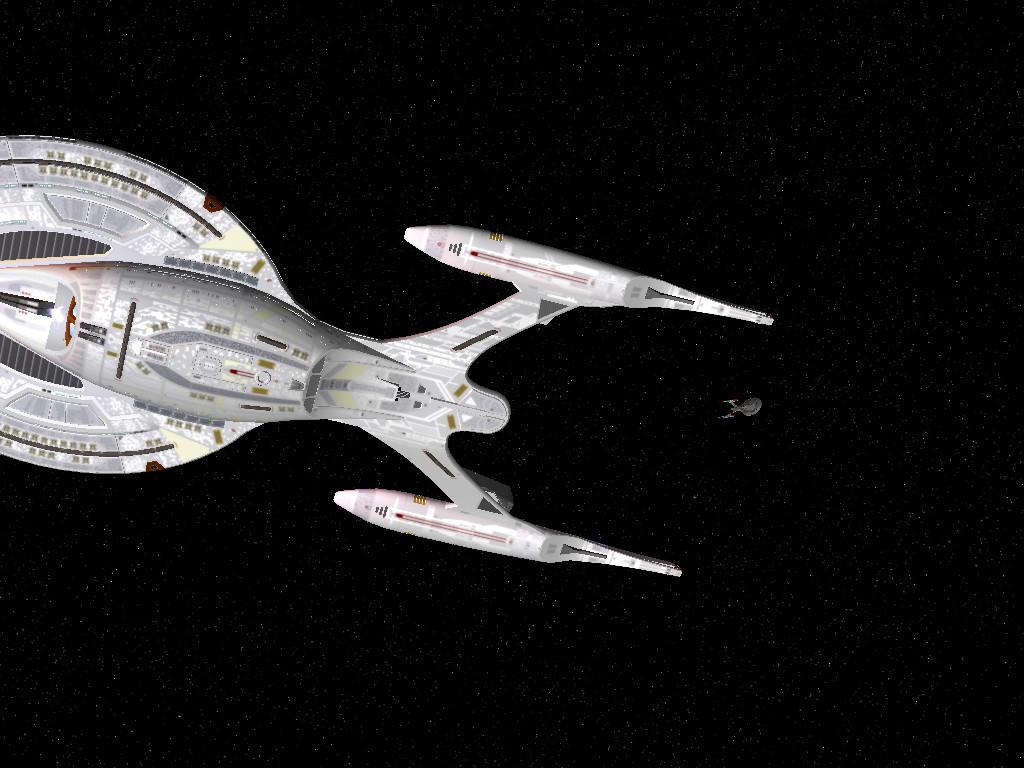 Star Trek Pike 18 by DarthSparrow