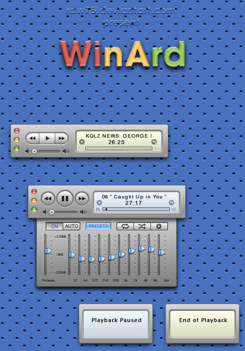 WinArd by Raw75