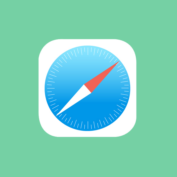 iOS 7 Safari App's icon [PSD - ai] by mozainuddin on ...