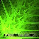 Hyperbole Script by CabinTom