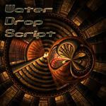 Water Drop Script by CabinTom