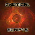 Chemical Scripts by CabinTom