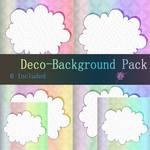 Pack 99 by HaruRyomaru86