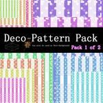 Pack 103 by HaruRyomaru86