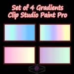 Gradient Set 1